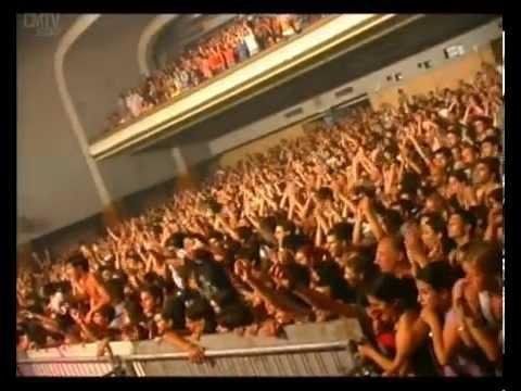 Charly García video El día que apagaron la luz - Roxy - Mar del Plata 2002
