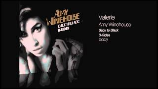 Amy Winehouse—Valerie