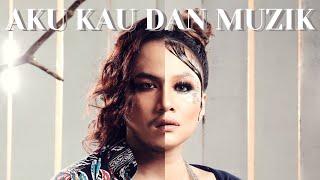 Akim & Stacy - Aku Kau Dan Muzik (Official Lyric Video)