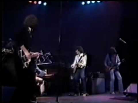 Second Sitting for the Last Supper - Live 1977
