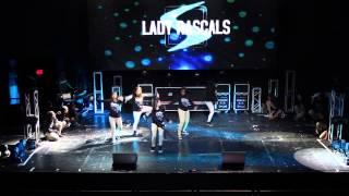 #SBSBash4   Lady Rascals