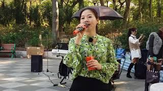 20180118  Singing  小宜  風流夢