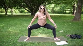 Protected: June 24, 2021 – Jenna Marino – Hatha Yoga (Level II)
