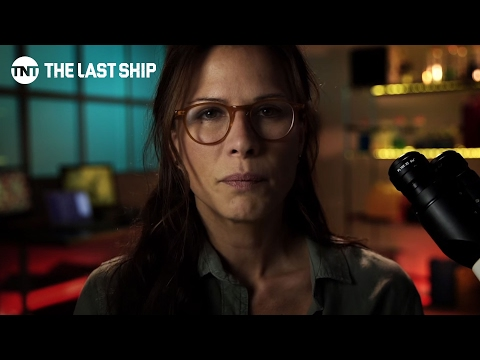 The Last Ship Season 2 (Clip 'What is the Virus?')