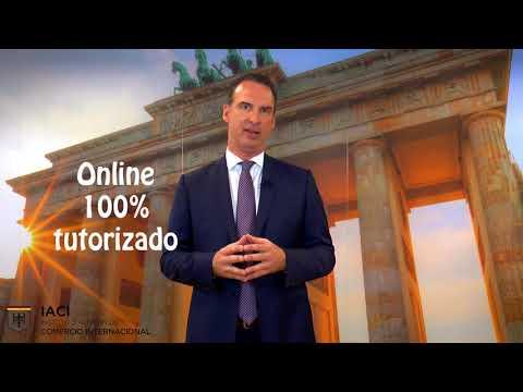 Master en Comercio Exterior - MIBO de Máster en Comercio Exterior, Marketing Digital Internacional y Ecommerce - MIBO® en IACI, Instituto Alemán de Comercio Internacional