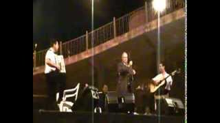 preview picture of video 'Nuoresa - Sennori 02\08\12'
