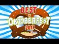 Oktoberfest Party Mix 2017 | Wiesn Mix | Wasen Mix | Volksfest | Biergar...
