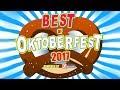 Oktoberfest Party Mix 2017 | Wiesn Mix | Wasen Mix | Volksfest | Biergar...