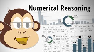 How to use a calculator in a numerical reasoning test most popular kenexa style numerical test video tutorials solving a problem based on a pie chart fandeluxe Images
