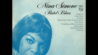 Nina Simone: Be My Husband (Live at Montreux 1976)
