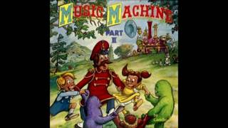 Music Machine 2 (Full Album)