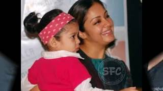 surya jyothika daughter and son recent photos - मुफ्त