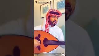فهد الكبيسي - لاح براقه - جديد على العود 2019