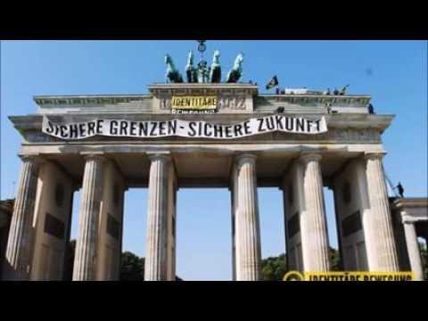 News der Woche 27.8.16 – Maas-Musik, Identitäte Bewegung und Burkini