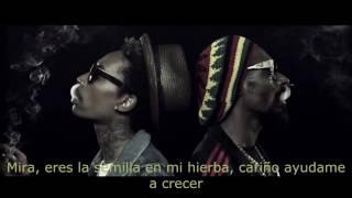Let´s go study Snoop Dogg ft Wiz Khalifa (Sub.Esp)