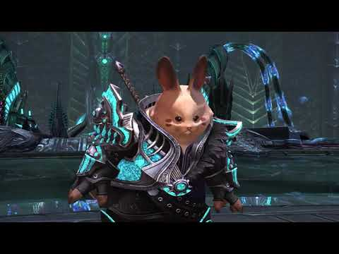 TERA Patch 108 Tomorrow Brings New Dungeon, New Rewards, More
