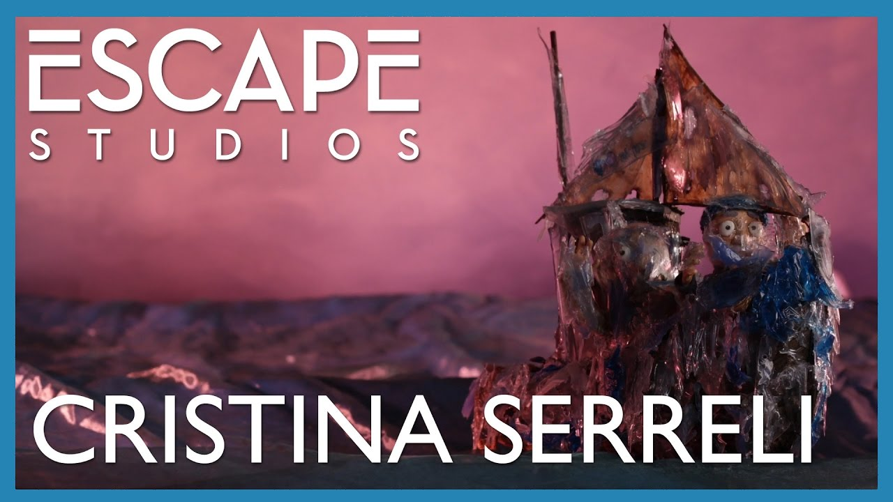 Escapee Showreels - Cristina Serreli