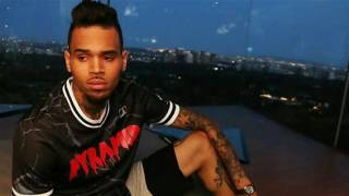 Chris Brown - Ain't Said Nothing