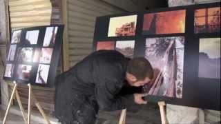 preview picture of video 'المعرض الفني للتصوير الفوتوغرافي (مدينتي حرة)'