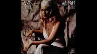 Tammy Wynette -- (Let's Get Together) One Last Time