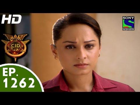 CID - सी ई डी - Nashe Ka Anjaam - Episode 1262 - 7th August