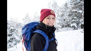 Review Ortovox peak 35 ryggsäck