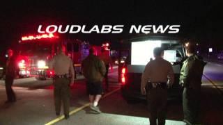 Malibu Suspect Search / Malibu   RAW FOOTAGE