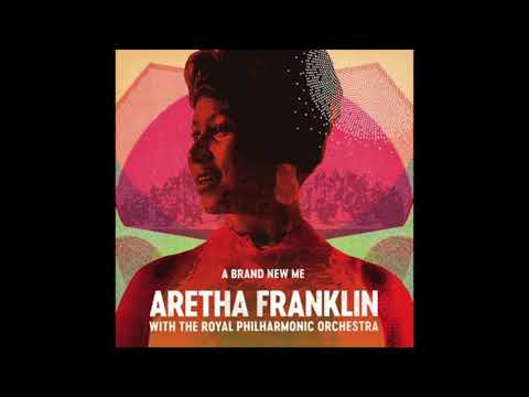 Son Of A Preacher Man - Aretha Franklin with the Royal Philharmonic Orchestra