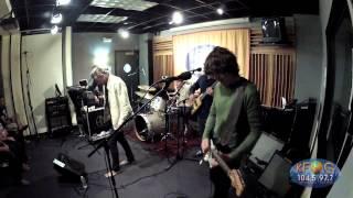 the FIXX~anyone else-live!