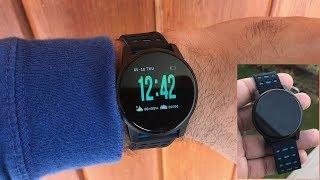 Mtech W1 Health/Fitness Wrist Watch OverView By M-TECH URDU/HINDI