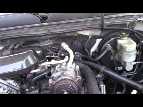 Ep2:GMC Detail – Engine Bay Cleaning With Super Clean Degreaser!