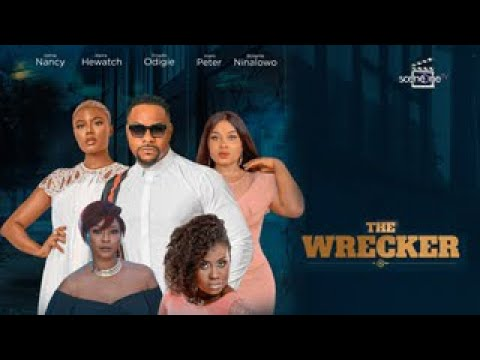 THE WRECKER | LATEST NOLLYWOOD MOVIE 2021