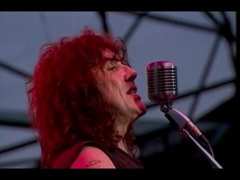 Riff video Macadam 3,2,1,0 - Monster of Rock 1997