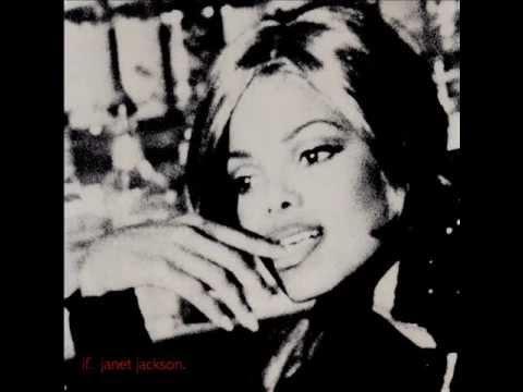 Janet Jackson - If (Midnight Lover Mix) (Instrumental)