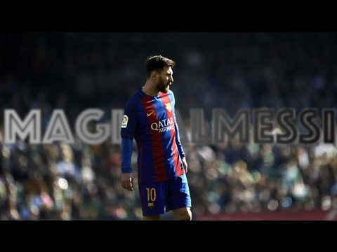 Is Lionel Messi Even Human? - 15 Times He Did The Impossible - HD