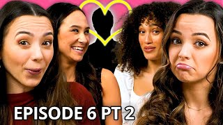 Who Won My Best Friend's Heart? *REVEAL | Twin My Heart w/ The Merrell Twins Season 2 EP 6 Pt 2