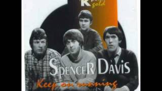 Spencer Davis - It must be Love.wmv