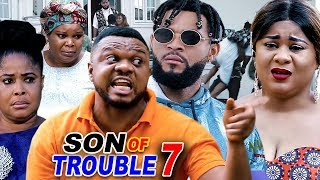SON OF TROUBLE SEASON 7 - (New Movie) Ken Erics 2020 Latest Nigerian Nollywood Movie Full HD