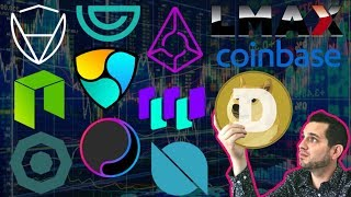 """Coinbase: Approved For Securities 👍 $DOGE Pumps! ETF """"Frenzy"""" 