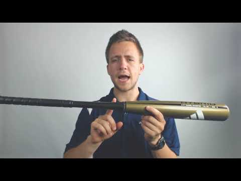 Review: 2019 Adidas AeroBurner Hybrid BBCOR Baseball Bat (AERO19HY)