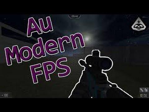 956zombie956:AU Modern FPS/ Mostrando o GAME !!! ARMEDUNITY PT-BR 180 FPS