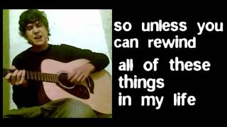 Max Vickers - Better Off Alone Lyrics :)