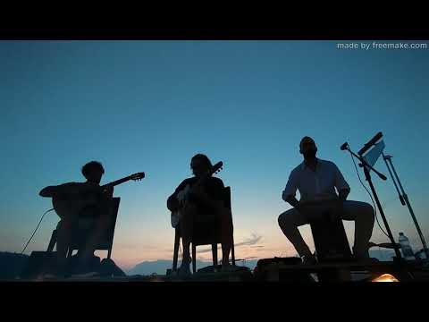 Ritchie & Django Trio flamenco/gipsy Caserta musiqua.it