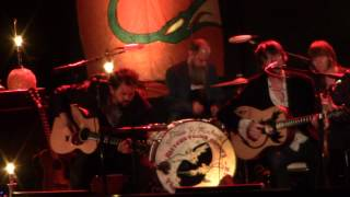 "Drive By Truckers ""Guitar Man Upstairs"" Acoustic"