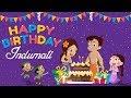 Rajkumari Indumati ka Janamdin | Happy Birthday Indumati
