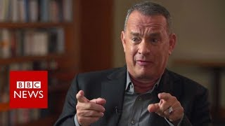 Tom Hanks on Harvey Weinstein - BBC News | Kholo.pk