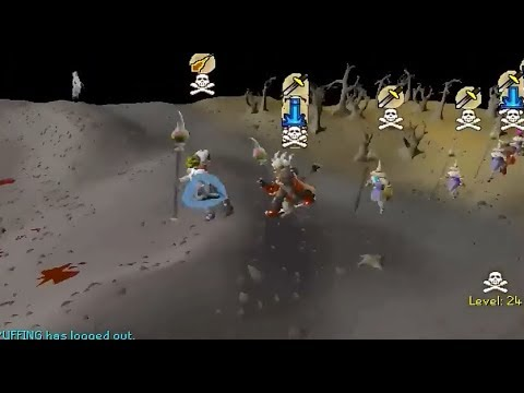I think that's a wrap... 400M Risk (With Chat Reaction)