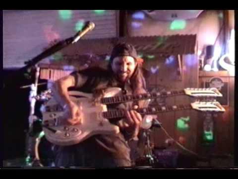 Stranglehold (Jim Gatewood - Drums)