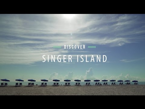 Singer Island Video Thumbnail