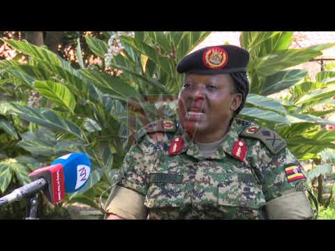 ENSONGA ZA KIBALAMA: Amagye galabudde abagayingiza mu by'obufuzi